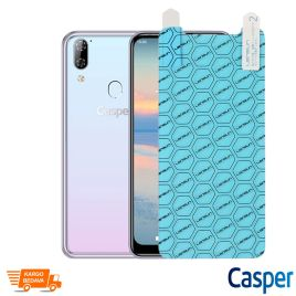 Casper Via M2 Lensun Nano Kaplama
