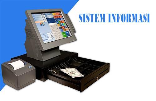 Sistem Informasi Dalam Bisnis