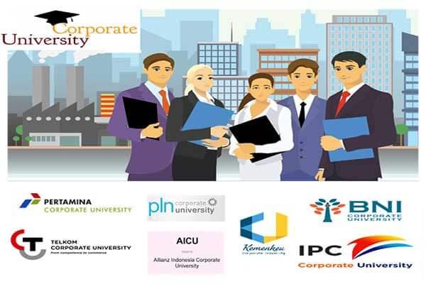 Corporate University Bagi Perusahaan