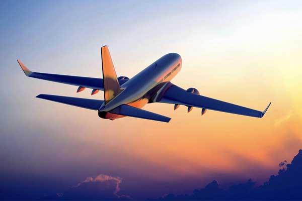 Industri Penerbangan Global