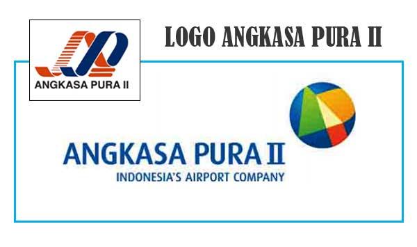 Logo PerusahaanPT Angkasa Pura II