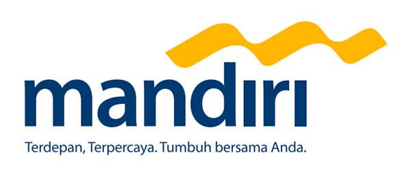 Brand dan Logo Bank Mandiri