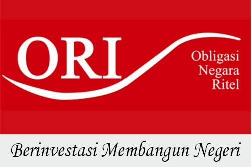 Obligasi Ritel Indonesia (ORI)