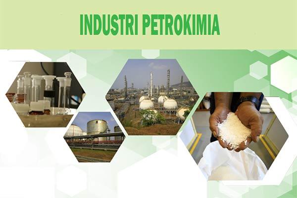Lingkup Industri Petrokimia