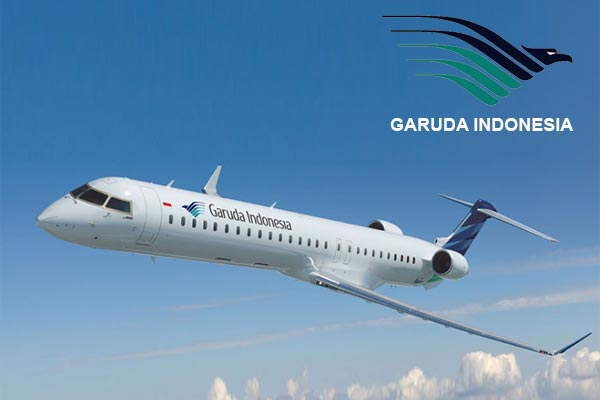 Profil PT Garuda Indonesia (Persero) Tbk - Lentera Bisnis