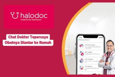 Halodoc Menjadi Startup Unicorn