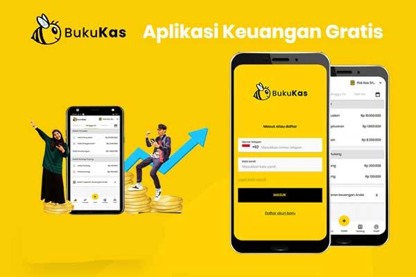 aplikasi keuangan bukukas