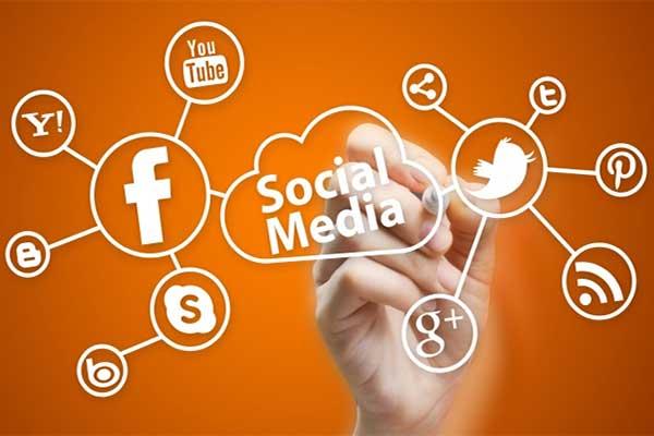 Pemasaran Melalui Media Sosial