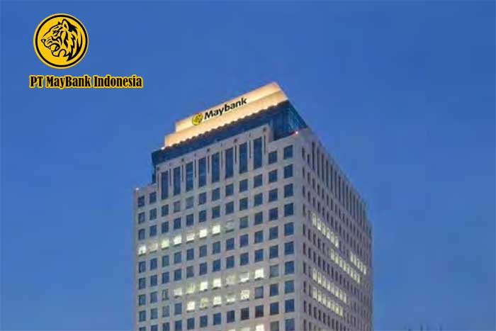Profil PT Bank Maybank Indonesia Tbk