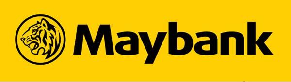 Brand dan Logo PT Bank Maybank Indonesia