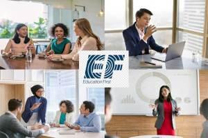 EF Adults Kursus Bahasa Inggris Profesional Untuk Bisnis