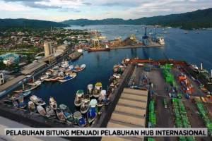 Bitung, Pintu Gerbang Indonesia Timur