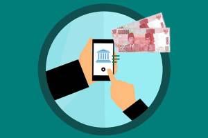 Maksimal Transfer Online Bank Mandiri, BNI, BRI