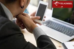 Jaringan Internet Telkomsel