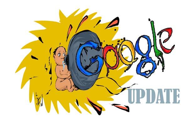 Riwayat Algoritme Google