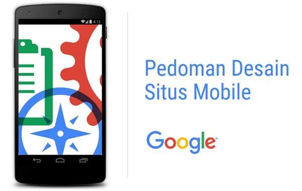 Pedoman Situs Bisnis Mobile