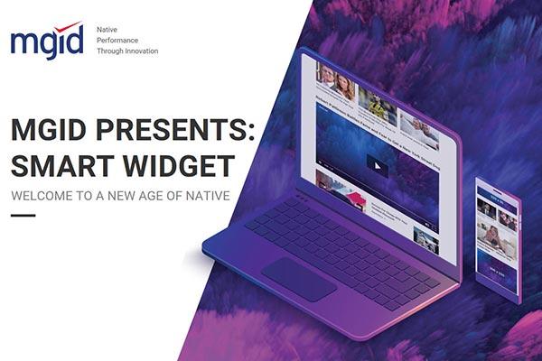 MGID Meluncurkan Smart Widget