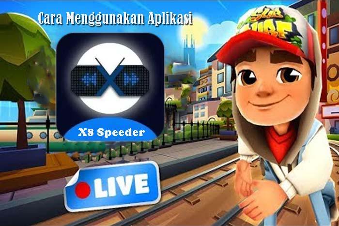 Aplikasi Speeder yang Bisa Mempercepat Game