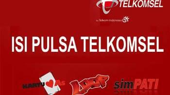 Cara Isi Ulang Pulsa Telkomsel