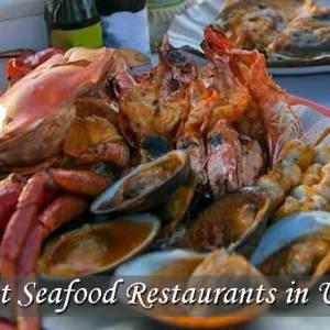 5 Restoran Seafood Terbaik di Amerika Serikat