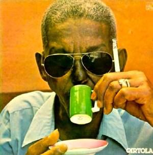 Cartola - Verde que te quero rosa (1977)