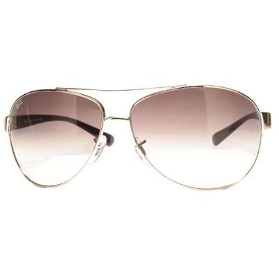 ac0d353ad Ray-Ban RB 3386: estilo aviador com toque retrô | Lentes e Óculos ...