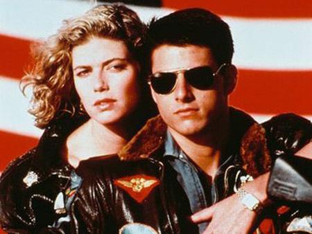 Top Gun – Tom Cruise – Óculos Ray Ban RB3025