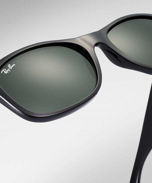 b979e3a16 Conheça os óculos Ray-Ban New Wayfarer