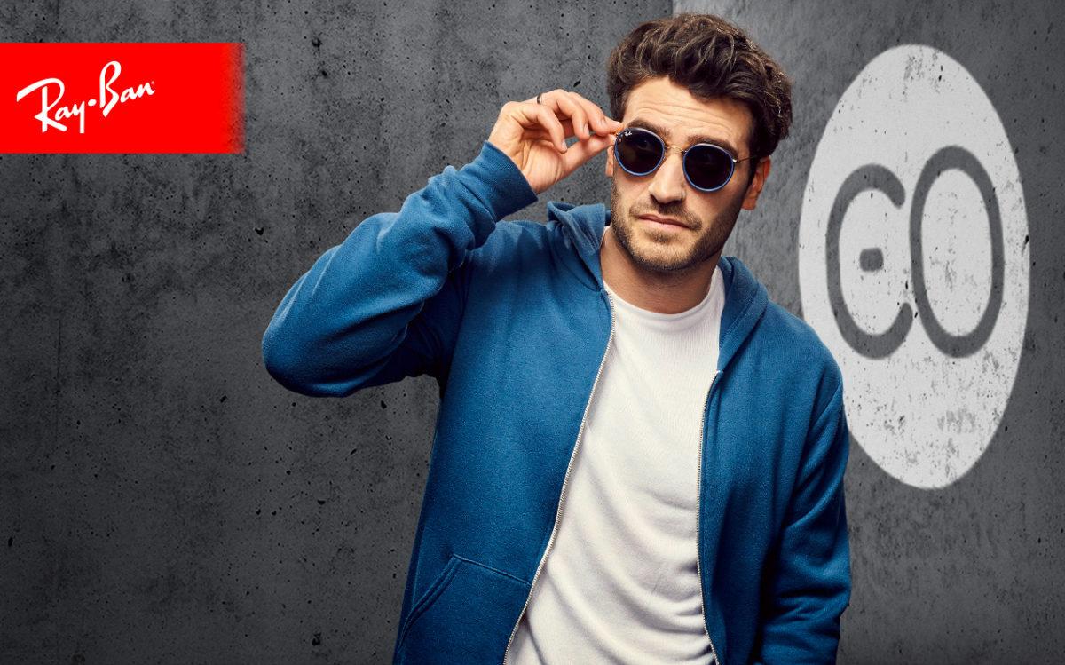 c53b55c41 Confira nossa sugestão de óculos de sol para cada tipo de rosto ...