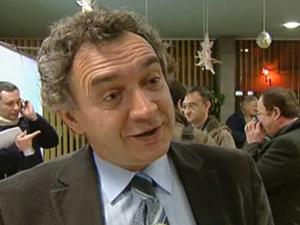 Pierre JARLIER, sénateur-maire de Saint-Flour