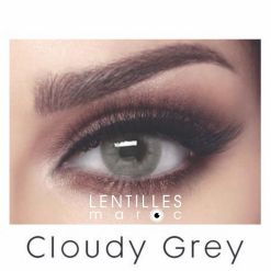 bella elite cloudy grey