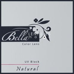 lenses bella natural