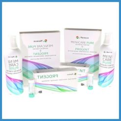 menicare pure - progent - pack