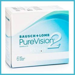 purevision 2 bausch & lomb