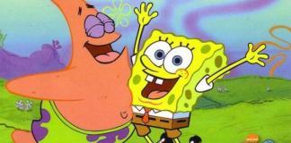 patrick-e-spongebob