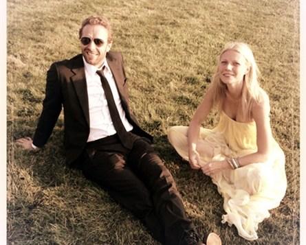 Gwyneth Paltrow e Chris Martin festeggiano il divorzio