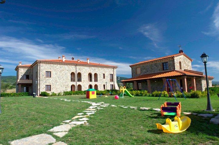 La toscana per bambini pure per quelli piccoli piccoli - Agriturismo toscana bambini piscina coperta ...
