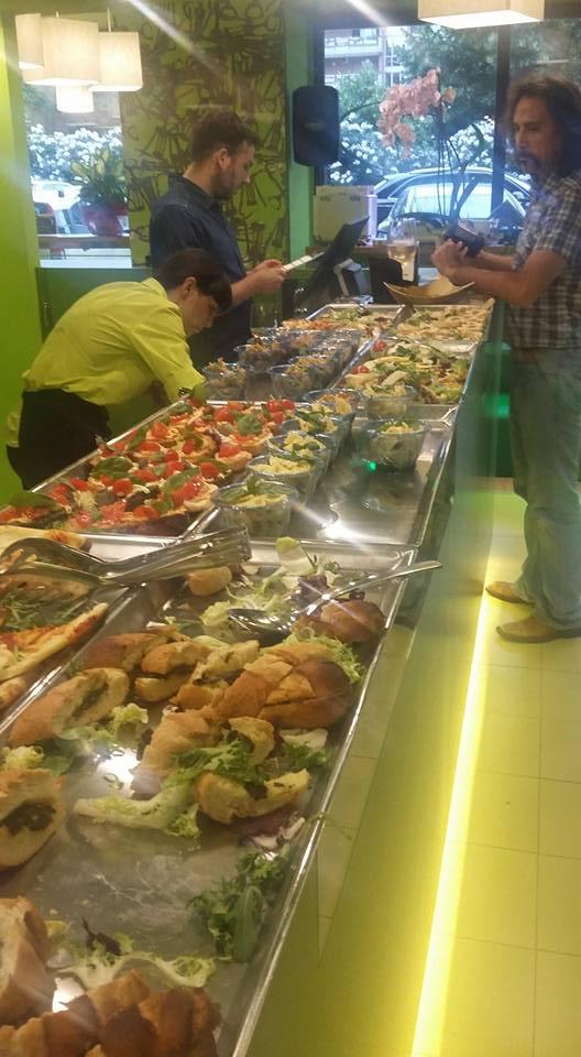 lipozero: cucina vegana per tutti   le nuove mamme roma - Cucina Vegana Roma