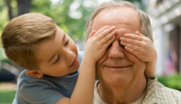 L 39 amore di un nonno le nuove mamme - Donazione di una casa a un nipote ...