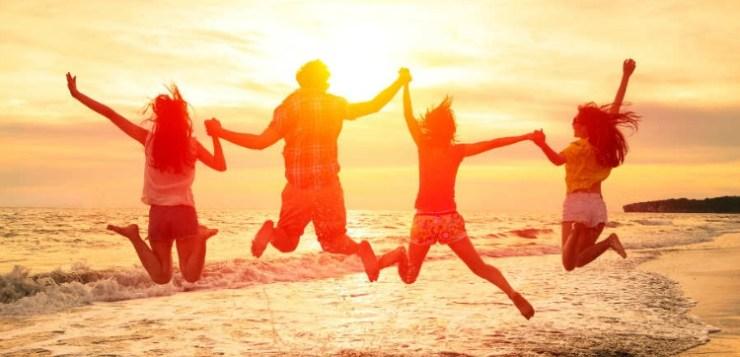 Vacanze da solo… a 15 anni