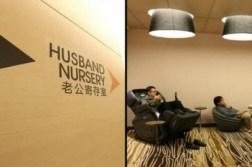 asilo per mariti