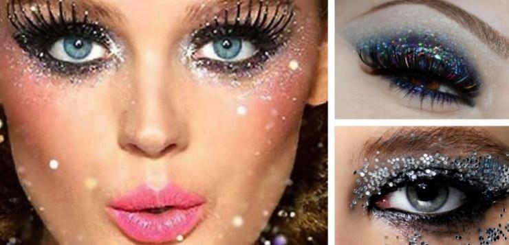 Make-up natalizio: 5 alternative per essere perfette durante le feste