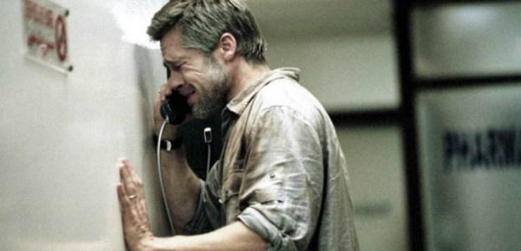 """La Aniston rifiuta Brad Pitt: """"No, grazie, ho da fare!"""""""