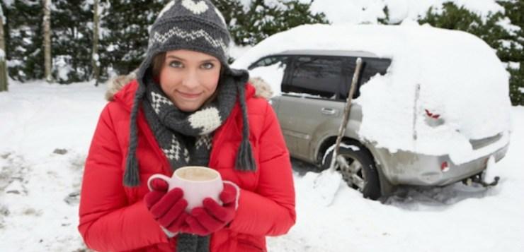 Auto: inverno in sicurezza, partiamo dagli pneumatici