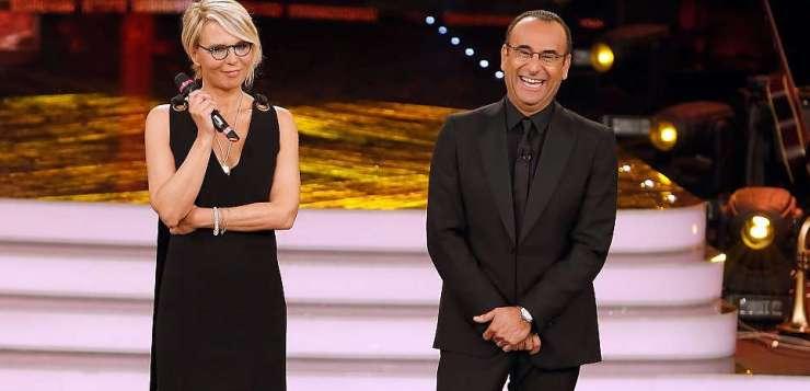 Sanremo 2017, Prima serata. C'è Posta a Sanremo