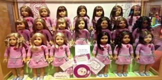 bambola american girl