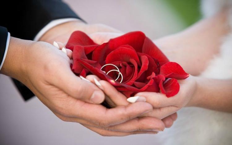 Ben noto Come festeggiare l'anniversario di matrimonio | Le Nuove Mamme XH42