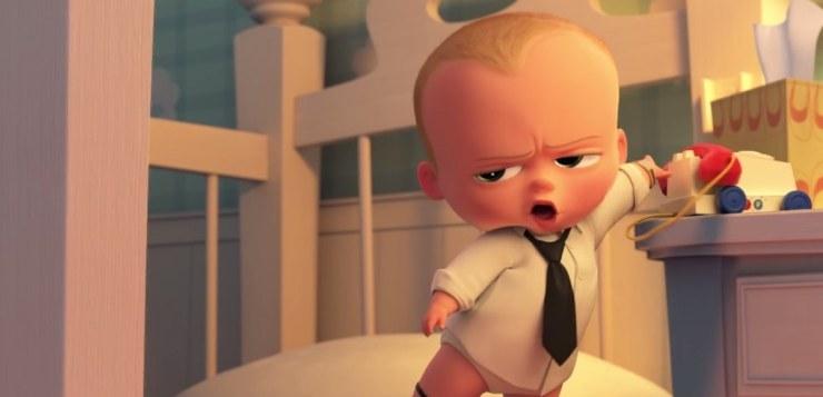 Baby Boss – La nostra recensione