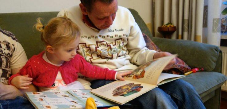 Come scegliere un libro – Fascia 3-5 anni