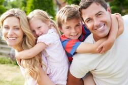 coppia-unita-sull'educazione-dei-figli